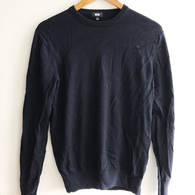 Uniqlo Wool Longsleeve