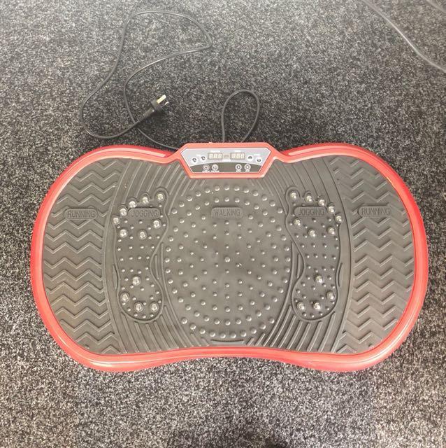 Vibrater board