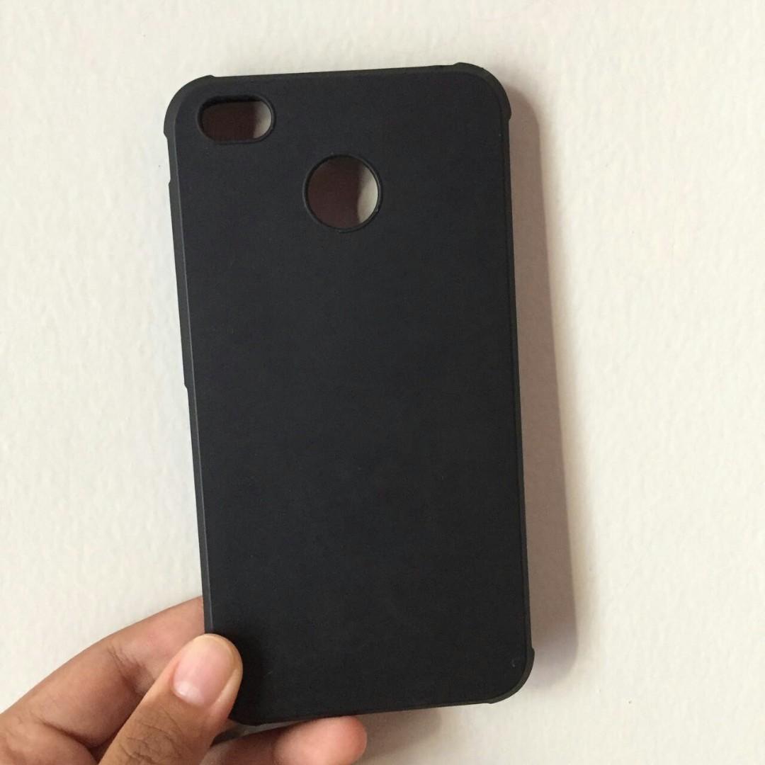 Xiaomi redmi 4X case full black
