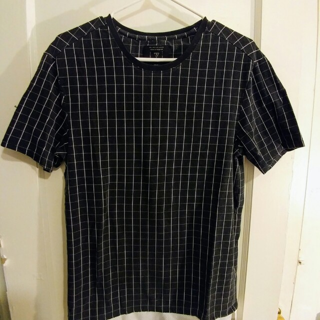 Xs Guess? Mens Longline Tee
