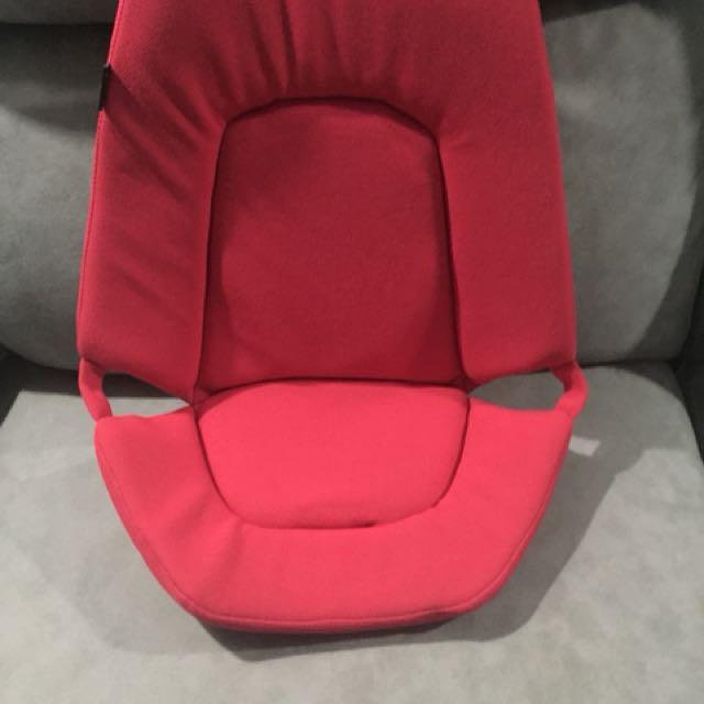 Zapp extra 1.0 seat reducer