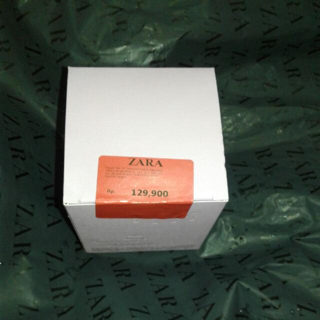 Zara Aromatic Candle
