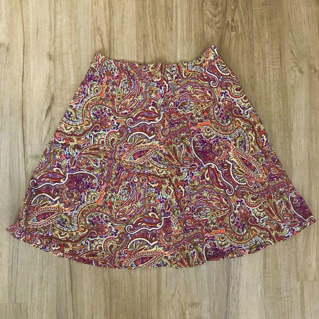 Zara Woman Skirt (xs)