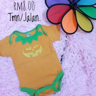 Baby Rompers BOY > 3m.