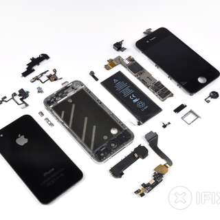 Apple iPhone Replacement Parts 4 4s 5 5c 5s 6 6 Plus