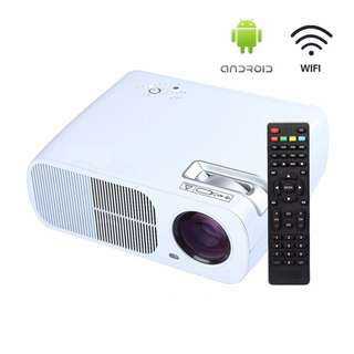 HowiseAcc Android WIFI Projector