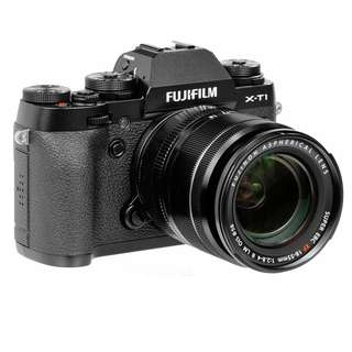 FS: Fujifilm X-T1 Camera Body (Black)