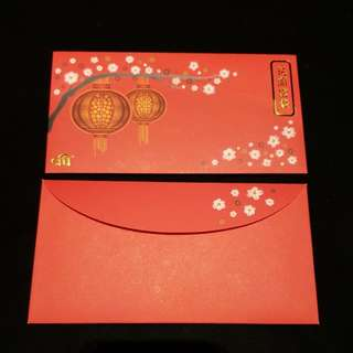 Red Packets 40 pieces