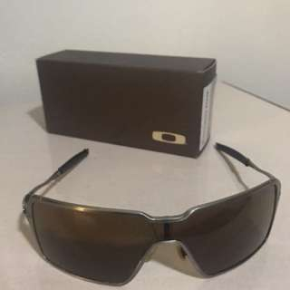 Genuine Oakley Probation with Box