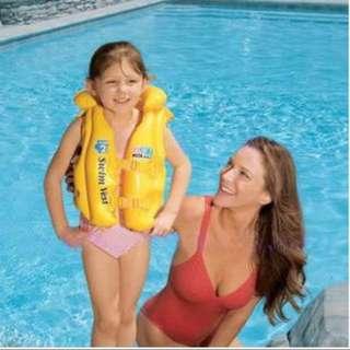 Swim Safety Vest