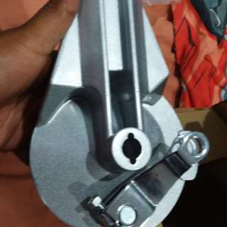 Menjual Brake Hub HONDA EX-5 DREAM ORIGINAL