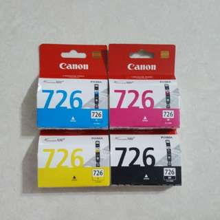 Canon Printer Cartridge (Pixma 726)