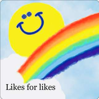 Likes are piceless