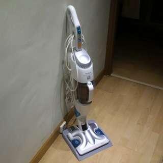 Tefal clean & steam 吸塵機