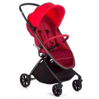 SWEET HEART PARIS - TESORO STROLLER