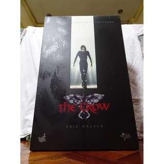 Sealed Box - The Crow - Eric Draven