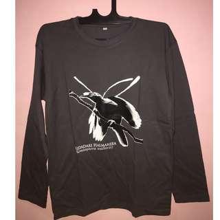 Semioptera Wallacii shirt