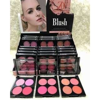 BLUSH ZD 4 COLOUR