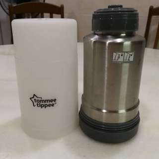 [Used] Tommie Tippee Travel Warmer