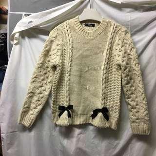 Ne-net Sweater 冷衫