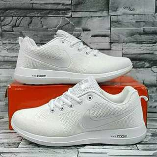 Nike Zoom All White