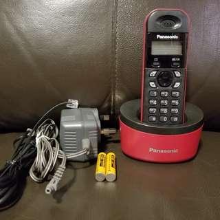 Panasonic 數位式無線電話