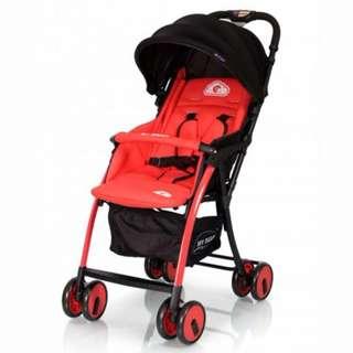 MY DEAR - 18111 Baby Stroller