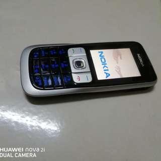 Nokia 2630c