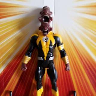 DC Universe Classics Green Lantern Wave 1 -  Sinestro Corps Maash and Low