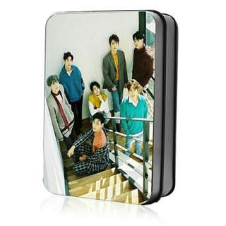 Preorder - GOT7 7For7 PRESENT EDITION 40 PCS  exc.pos
