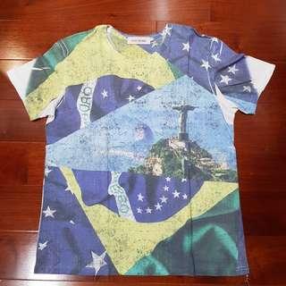 River Island Printed Shirt
