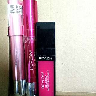 Revlon Lips CLEARANCE