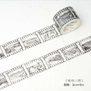 Washi Tape (Ref No.: 073)
