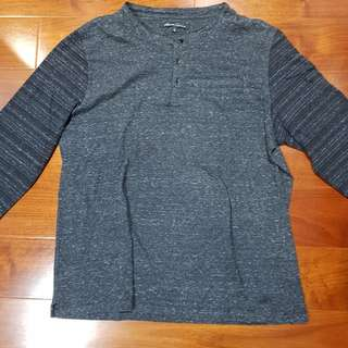 Kenneth Cole Long Sleeve Shirt