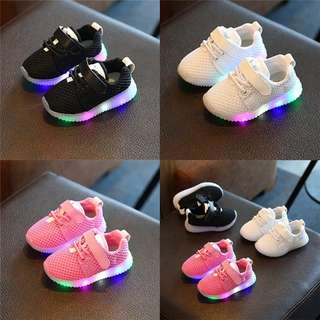 Kids/Children LED Sneakers/Shoes