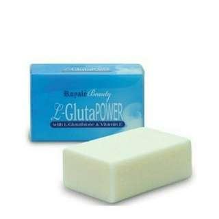 Royale Gluta Soap