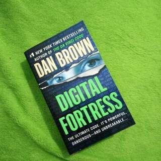 Dan Brown - Digiral Fortress