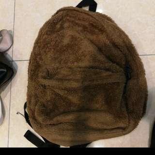 Backpack uniqlo
