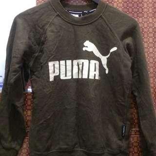 PUMA army