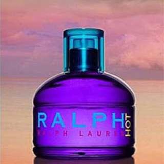 Ralph Hot by Ralph Lauren Perfume