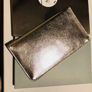 Kikki K Slim Travel Wallet