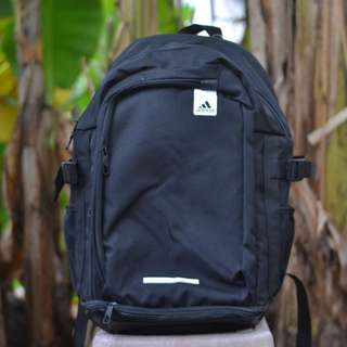 Bag ADIDAS [hitam xdeline]