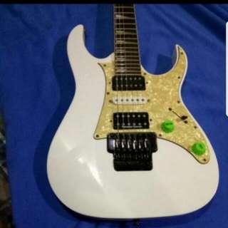 Ibanez guitar rg