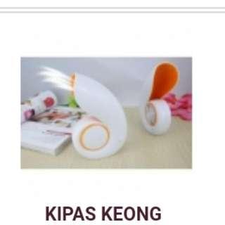 Kipas Keong