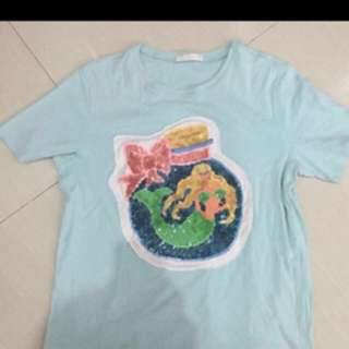 Kaos Mark and Spencer size M