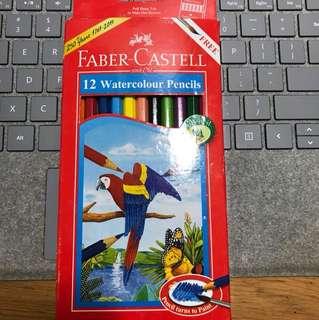 Faber-Castell Colour Pencils