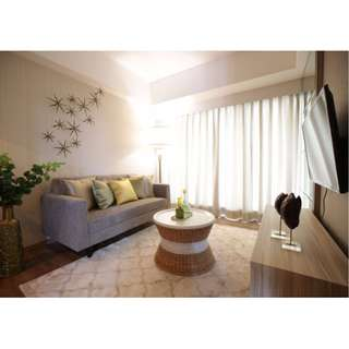 Apartemen Bintaro Mansion DP 20 jt Angsuran ringan