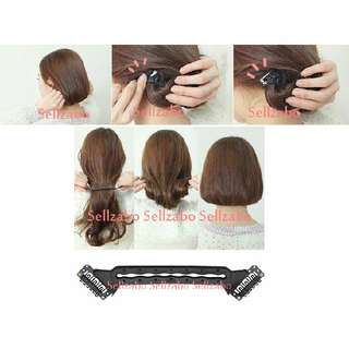 From Long Hair To Short Hair Clips Tools Sellzabo