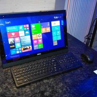 Dell Inspiron 24 series 3000