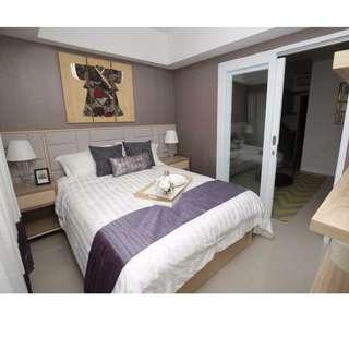 Apartemen 1 BR Bintaro Mansion harga miring fasilitas mewah